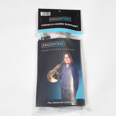 French horn set package