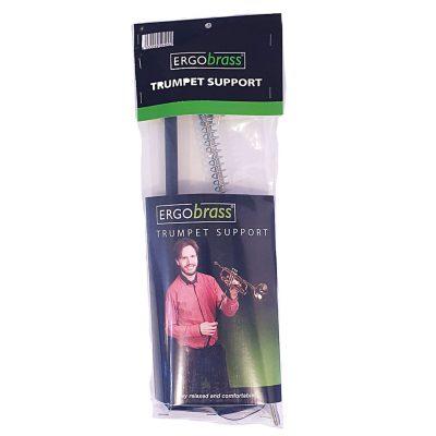 ERGObrass trumpet support package