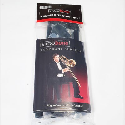 ERGObone for trombone package